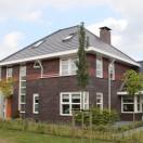 Huis van de familie Oostland