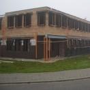 nieuwbouw kantoorgebouw cedel