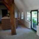 Verbouwing woonboerderij Zeijen