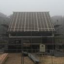 Opbouw nieuwbouwwoning Zuidlaren Kap 1